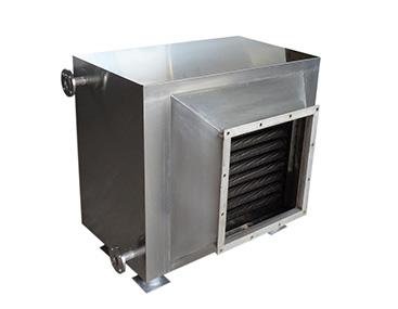 烟气余热回收换热器