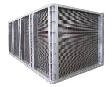 脱硝板式预热器