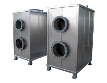 VOC废气催化燃烧GGH换热器
