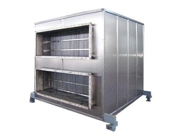 烟气板式换热器