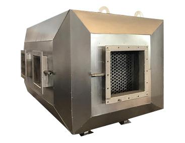 烟气锅炉节能器