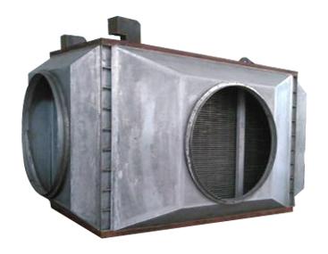 脱硫板式空预器
