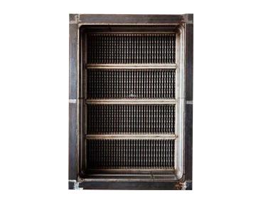轧钢加热炉脱硝换热器