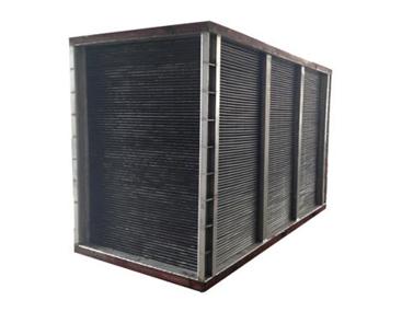 热风炉空气预热器